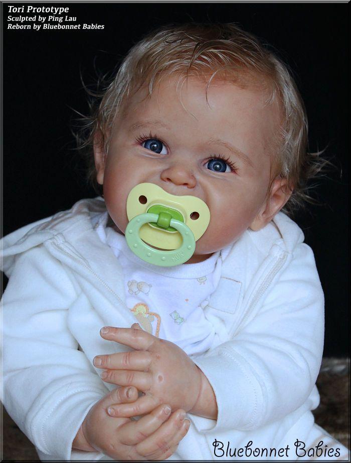1000 ideas about Reborn Baby Dolls on Pinterest  Reborn