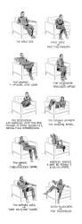 pose drawing sitting reference poses chair couch sit anime references figure character male draw tutorial sofa drawings tutorials anatomy dan