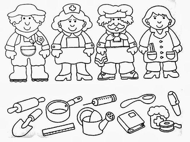 70 best images about community helper preschool theme on
