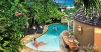 Small Walk-In Plunge Pool | New Backyard ideas | Pinterest ...