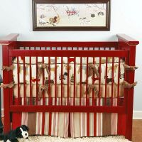 1000+ ideas about Baby Crib Bedding Sets on Pinterest ...