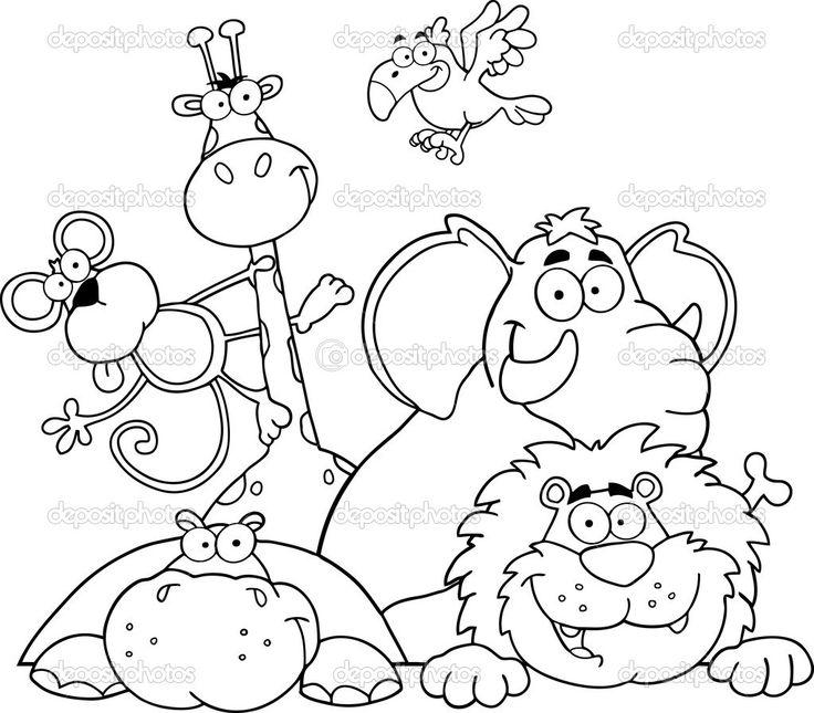 Httpsewiringdiagram Herokuapp Compostjungle Animals Activities