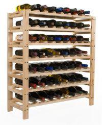 1000+ ideas about Homemade Wine Racks on Pinterest ...