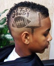 extreme short mens hairstyles 2015