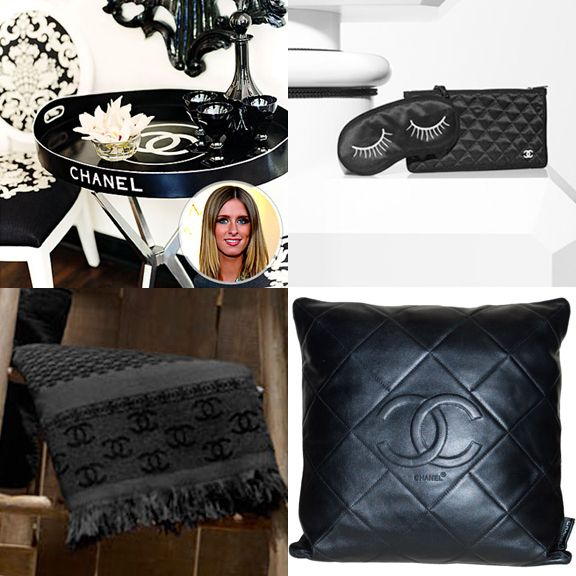 25 Best Ideas About Chanel Inspired Room On Pinterest Bedroom