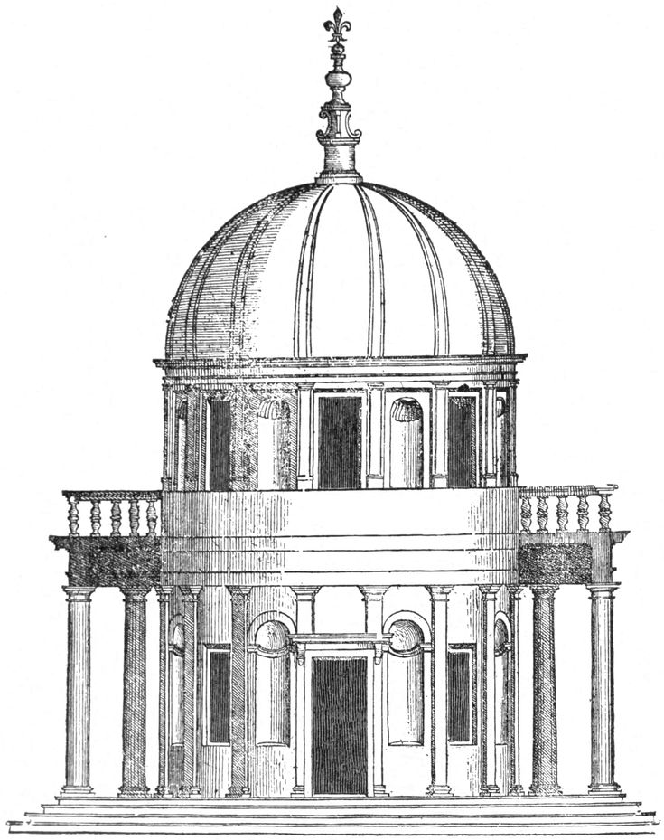 17 Best images about Architectural drawings of Rome on