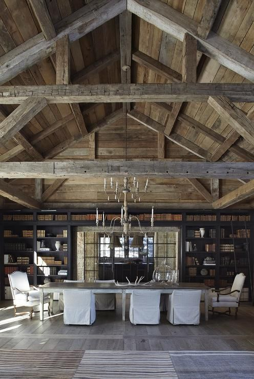 78 Ideas About Barn Board Tables On Pinterest Dining