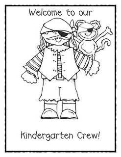 17 Best images about preschool pirate theme on Pinterest