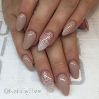 The 25+ best Nude Nails ideas on Pinterest | Neutral nails ...