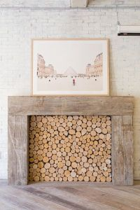 1000+ ideas about Contemporary Rustic Decor on Pinterest ...