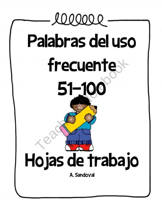 17 Best images about Spanish Worksheets on Pinterest