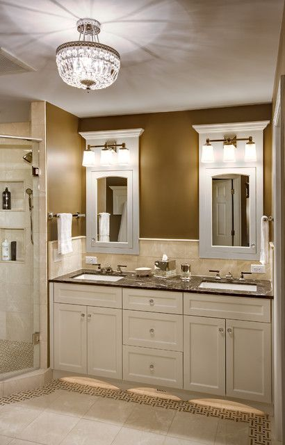 1000 images about Master Bath Ideas on Pinterest  Exposed brick walls Medicine cabinets and