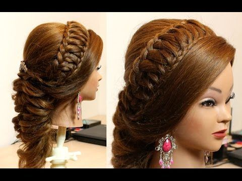 32 Best Images About Formal Hairstyles For Wedding 1st Comunión