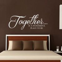 17 Best Wall Decal Quotes on Pinterest | Beauty salons ...