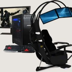 Gaming Chairs Pc World Smart Chair Electric Wheelchair By Kd Healthcare Enter For A Chance To Be The Grand Prize Winner Of $5,950 Emperor Chair, $2,799 ...