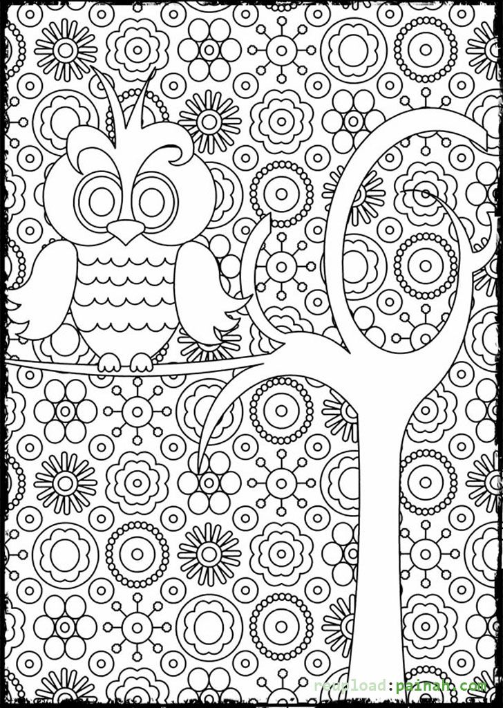 731 best images about Adult Coloring Pages on Pinterest ... | free printable coloring pages for adults advanced