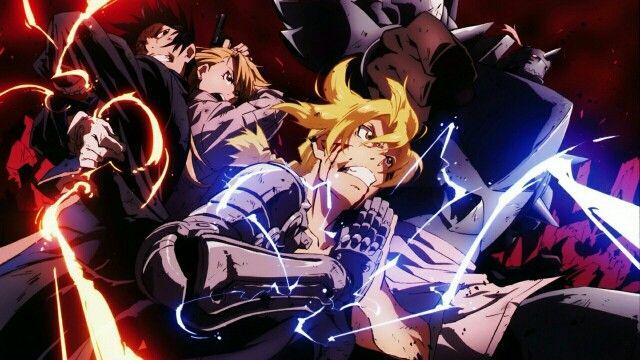 Animes para assistir antes de morrer