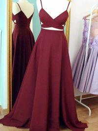 25+ best ideas about Maroon dress on Pinterest   Maroon ...