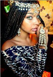 box braids protective styles