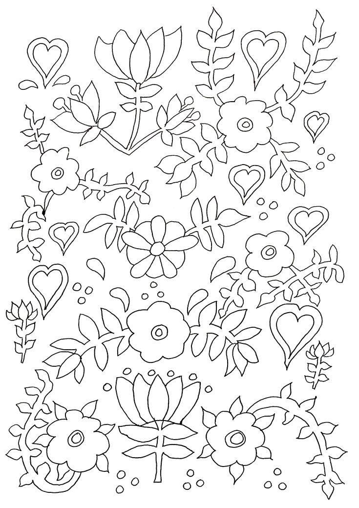 71 best images about Coloring Pages Awsomeness on