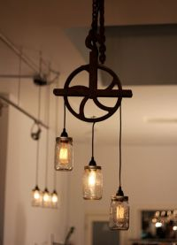 Best 25+ Edison bulb chandelier ideas on Pinterest ...