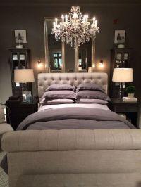 25+ best ideas about Romantic master bedroom on Pinterest ...