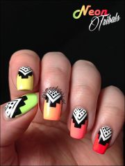 ideas tribal toe