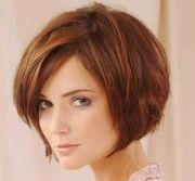 nice hairstyle thin hair