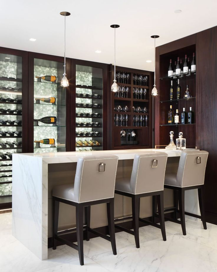 15 best ideas about Home Bar Designs on Pinterest  Bars