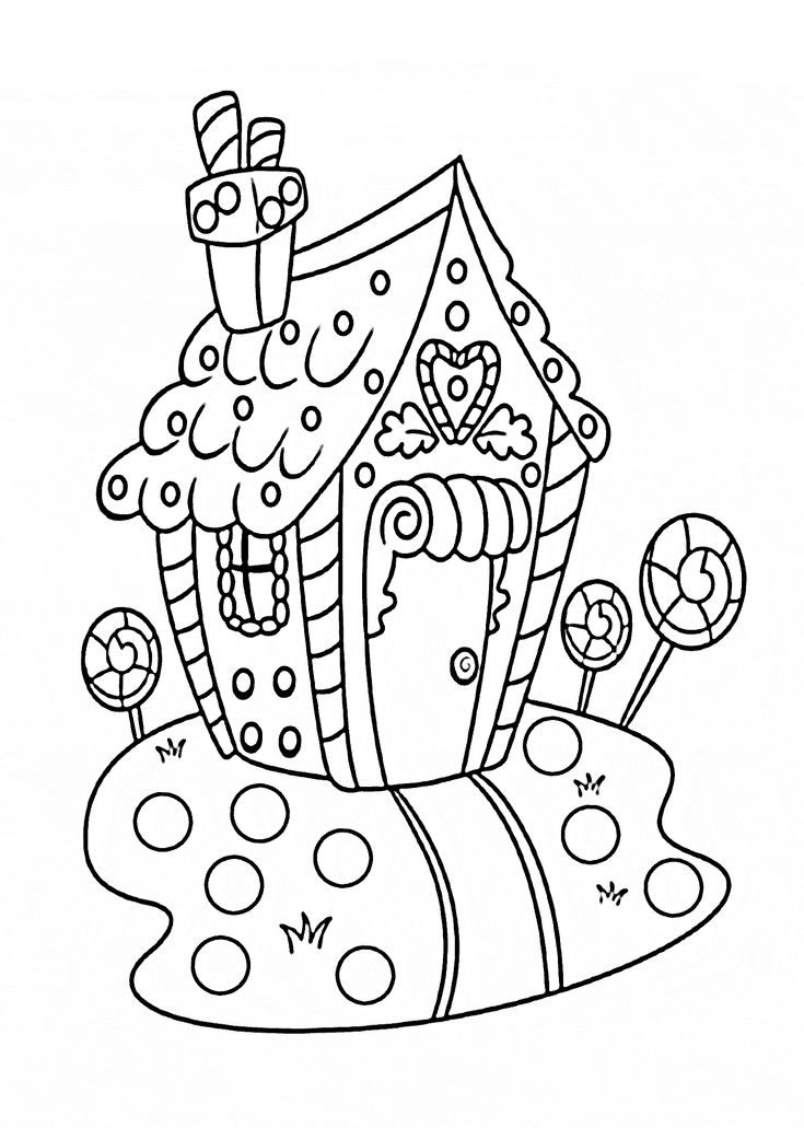 17 Best images about Holidays coloring pages for kids on
