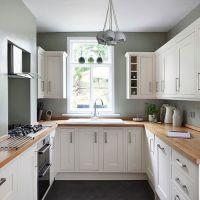 The 25+ best Sage green kitchen ideas on Pinterest   Sage ...