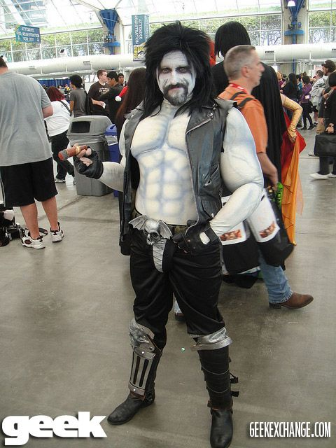 1000 Images About Lobo Costume Ideas On Pinterest Logos San Diego And Cosplay