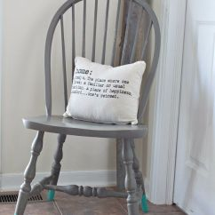 Diy Dining Chairs Makeover Chair Legs Wood 1000+ Ideas About Kitchen Redo On Pinterest | Painting Chairs, And ...