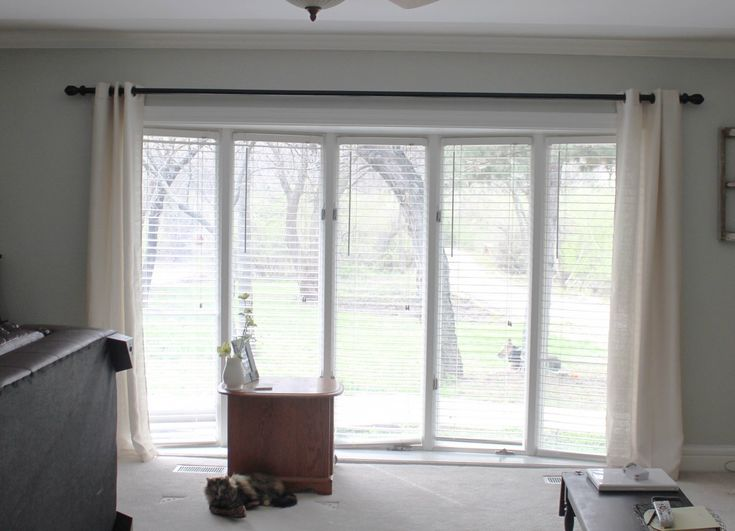 Screen Porch Windows