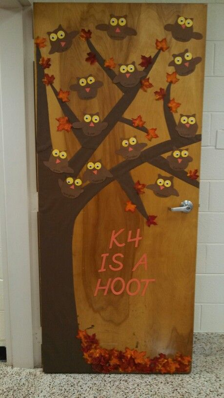 25+ best ideas about Owl Classroom Door on Pinterest