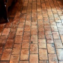 Easiest Kitchen Floor To Keep Clean Cheap Utensils Best 25+ Brick Ideas On Pinterest   ...