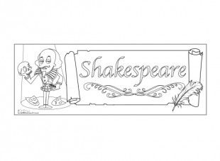 The 15 best images about Shakespeare Week on Pinterest