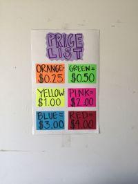 25+ Best Ideas about Garage Sale Signs on Pinterest | Yard ...