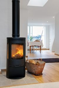 Swedish apartment in scandinavian style | For the Home ...