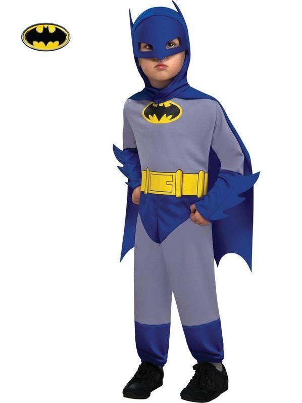25 Best Ideas About Batman Costumes On Pinterest Diy