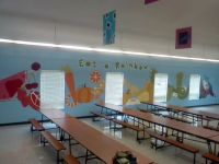 Best 20+ School cafeteria decorations ideas on Pinterest