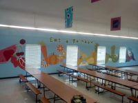 Best 20+ School cafeteria decorations ideas on Pinterest