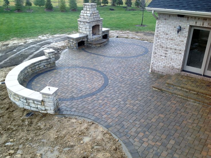 17 Best images about Outdoor Living on Pinterest  Clay