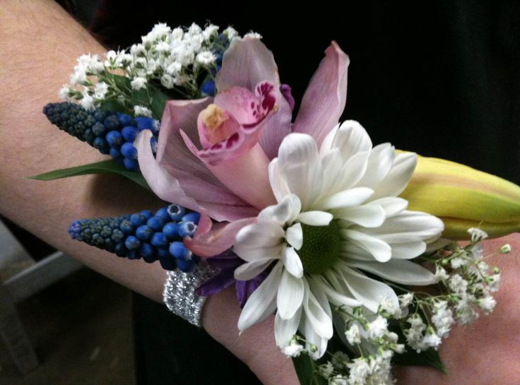 9 Best Images About House-made Wedding Bouquets
