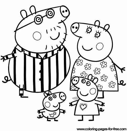 1000+ ideas about Peppa Pig Happy Birthday on Pinterest
