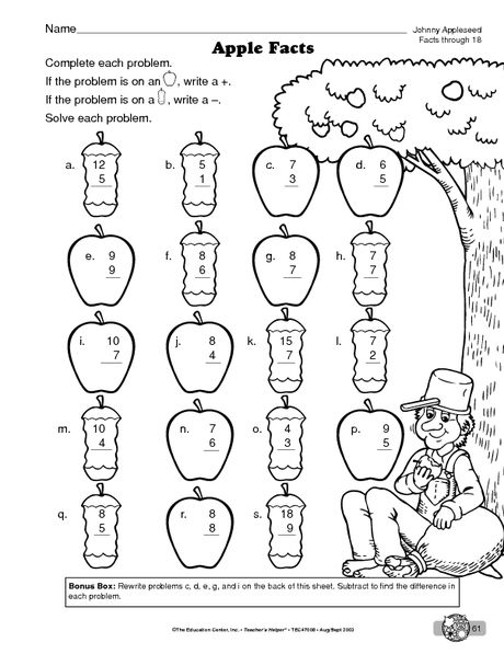17 Best images about ADDITION-SUBSTRACTION-TEACHING IDEAS