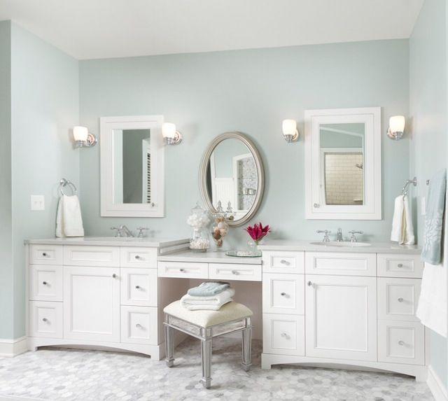 25+ best ideas about Master Bathroom Vanity on Pinterest