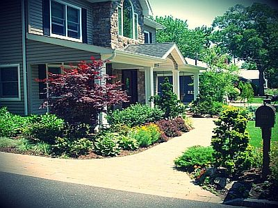 1118 Best Images About Front Yard Landscaping Ideas On Pinterest
