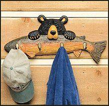 Liczba Najlepszych Obrazów Na Temat Bear & Moose Theme Kitchen Na