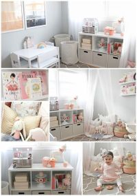 17 Best ideas about Little Girls Playroom on Pinterest ...
